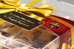 Weihnachtsedition - Van der Poel Desserts