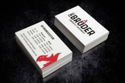 Prographics Werbeagentur Aachen Corporate Zwei Brüder