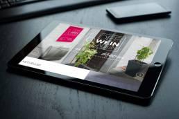 Prographics Werbeagentur Aachen Web Der Weinladen