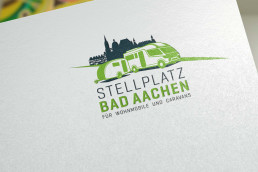 Prographics Werbeagentur Aachen Corporate Stellplatz Bad Aachen