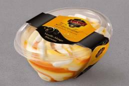 Prographics Werbeagentur Aachen Verpackung Van der Poel-Desserts