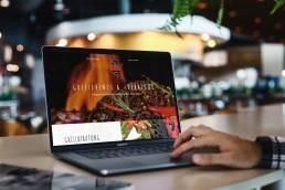 Prographics Werbeagentur Aachen Web BBQ
