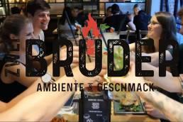 Prographics Werbeagentur Aachen Video Zwei Brueder